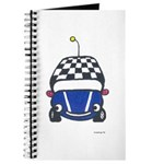 Little Blue Car Journal