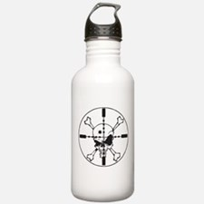 Crosshairs Water Bottle