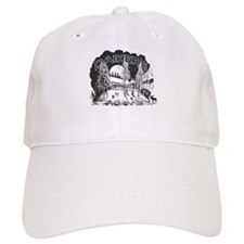 Daikers Logo Baseball Cap