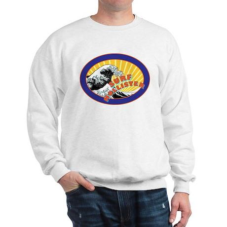 SURF HOLLISTER Sweatshirt