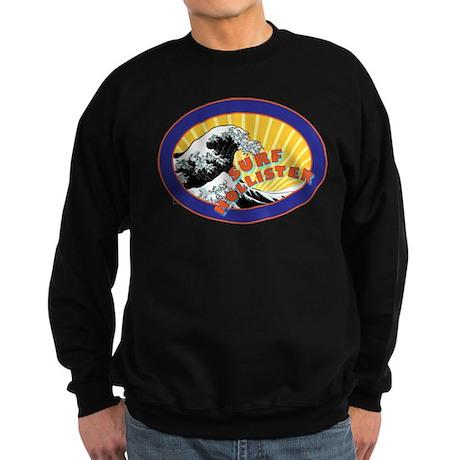 Surf Hollister Sweatshirt (dark)