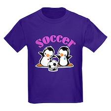 I Like Soccer (3) T