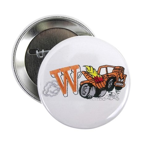 """Weatherly Wrecker 2.25"""" Button"""