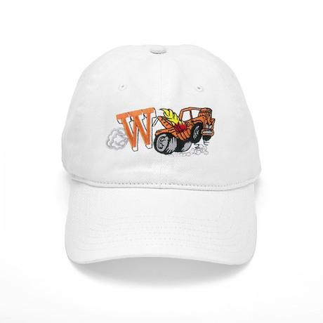 Weatherly Wrecker Cap