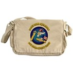 322ND BOMB SQUADRON Messenger Bag