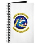 322ND BOMB SQUADRON Journal