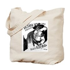 Babe, let's be friends! Tote Bag