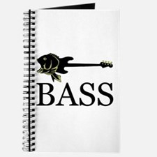 Cool Bass guitar Journal