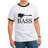 Bass guitar Ringer T