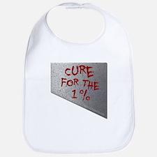 Cure for the 1 percent Bib