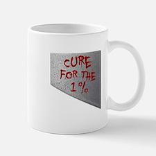 Cure for the 1 percent Mug