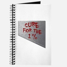 Cure for the 1 percent Journal