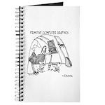 Primitive Computer Graphics Journal