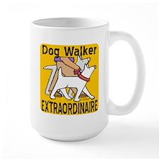 Professional Dog Walker Mug