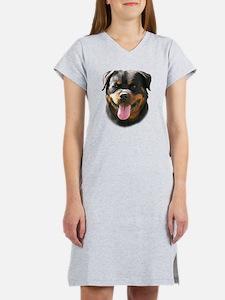 Women's Clothing Women's Nightshirt