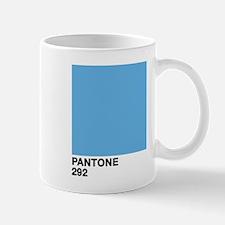 Color Swatch 292 Mug