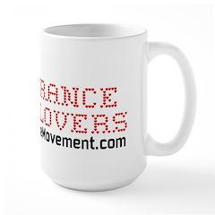 Trance Lovers Mug