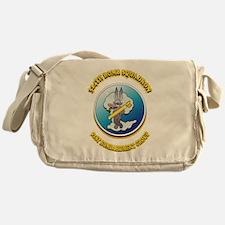 324TH BOMB SQUADRON Messenger Bag
