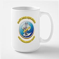 324TH BOMB SQUADRON Mug