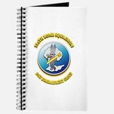 324TH BOMB SQUADRON Journal