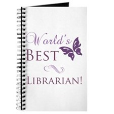 World's Best Librarian Journal