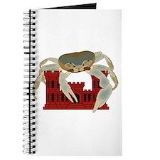 Crabs over Castles Journal