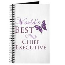 World's Best Chief Executive Journal