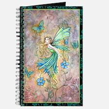 Enchanted Garden Fairy Journal