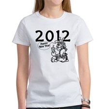 Happy new year-1 T-Shirt