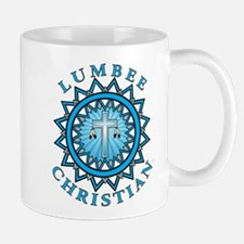 Lumbee Christian Mug
