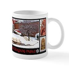 Filipino Merry Christmas - 1 Mug