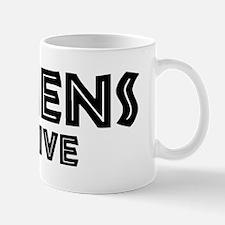 Athens Native Mug