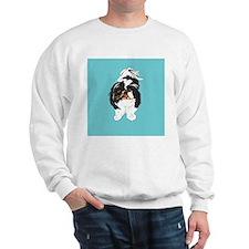 Shitzu BLUE Sweatshirt