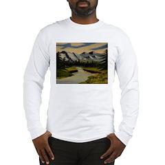 Valley Stream Long Sleeve T-Shirt