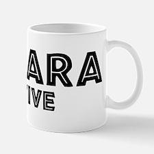Ankara Native Mug
