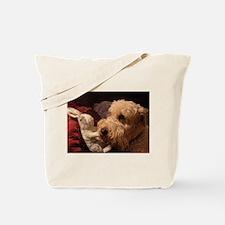 wheaton 1 Tote Bag
