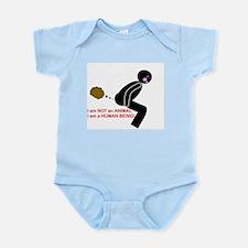 FART MAN Infant Bodysuit