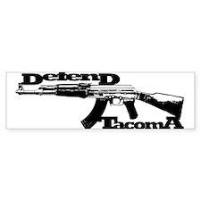 DT #2 Bumper Sticker