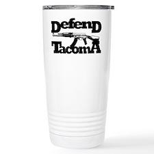 DT #2 Travel Mug