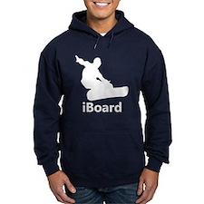 iBoard Hoody
