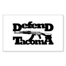 DT #1 Decal