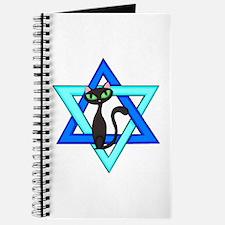 Jewish Cat Stars Journal