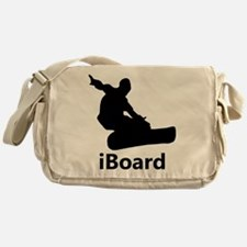 iBoard Messenger Bag