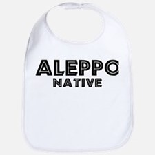 Aleppo Native Bib