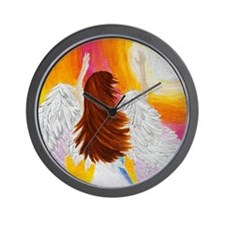 JOYFUL TRIPUDIO (Joyful Dance) Wall Clock