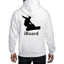 iBoard Jumper Hoody