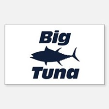 Big Tuna Bumper Stickers