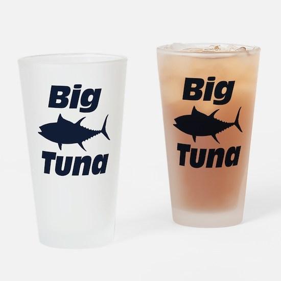 Big Tuna Drinking Glass