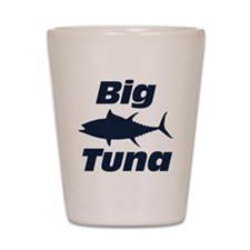 Big Tuna Shot Glass