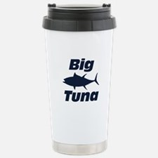 Big Tuna Travel Mug